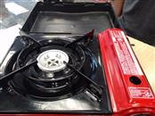 STERNO Grill ACTIONSTATION STOVE
